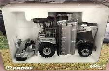Krone BIG M 450 1:32 Limited Black Edition Only 500 Pcs. Agritechnica 2017