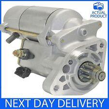 For Toyota Landcruiser/Prado 4.0 V6 Petrol 1GR-FE & Lexus GX400 STARTER MOTOR