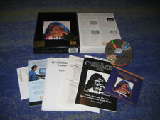 THE CHESSMASTER 3000 PC Erstausgabe BIG BOX Sammler CD Version