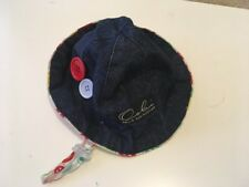 as NEW Oobi   Baby Hat Size XSmall