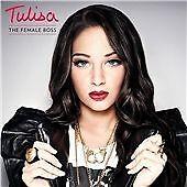 The Female Boss, Tulisa, Very Good Explicit Lyrics