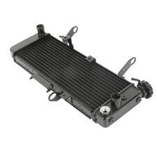 Black Aluminum Radiator Cooler For Suzuki SV650 N K3-K4 2003 2004 Motorcycle