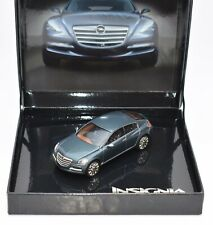 NOREV Opel Insignia Limousine Sondermodell in grau metallic, 1:43 , OVP, K078