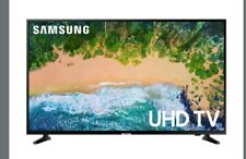 Samsung 4k 43 in smart tv