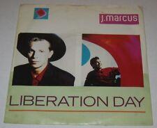 Jürgen Marcus - Liberation Day - Single