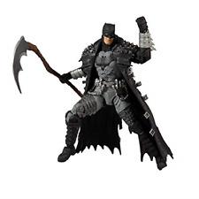 New In Box McFarlane Toys DC Multiverse Batman Death Metal 7 inch Action Figure