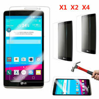 Tempered Glass Screen Protector LG G4 Stylus / LG G Stylo 4G H631 LS770 MS631 US