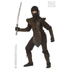 Komplett-Kostüme für Jungen Ninja L