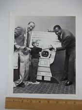 1980's Press Photo at Space Camp and Rocket Center, Huntsville AL Alabama, B7