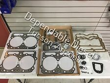 Upper Gasket Set for Cummins 855 Small Cam PAI P/N 131631 Ref. # 4024956 3801325