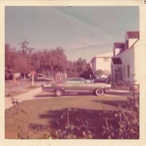 VTG PHOTO of EARTH SHAKING PLYMOUTH ROAD RUNNER MUSCLE CAR AUTOMOBILE AUTO 534