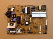 Carte d'alimentation/POWER BOARD  EAX65424001 Pour Tv Lg 55LB670V