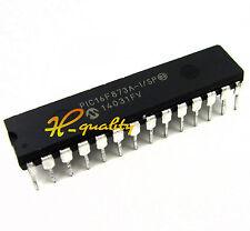 2PCS MICROCHIP IC PIC16F873A-I/SP DIP-28 PIC16F873A 16F873 new