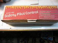 Safety Pilot Kit for Gas Fireplace Peterson LP and Natural Gas No 10 New