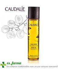 Caudalie Divine Oil 100ml Body Care