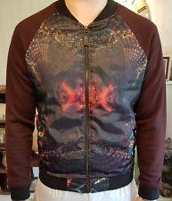 taxonomy bomber jacket