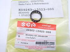NEW ORIGINAL Suzuki / Sachs XTC Bearing / Needle OEM 09263-15023-000