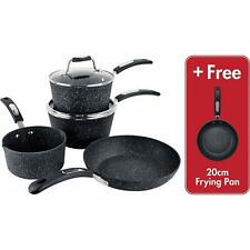 Scoville Neverstick 5 Piece Cookware Set