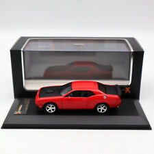 1:43 Premium X DODGE CHALLENGER SRT10 2009 Red PR0032 Limited Edition Collection