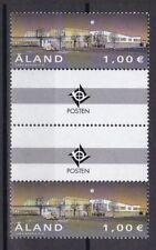 Briefmarken aus Europa mit Bauwerks-Motiv als Einzelmarke