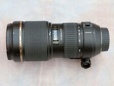 Tamron SP AF 70-200mm f2.8 Di LD (IF) Macro - Nikon mount