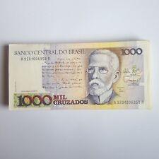 150 Uncirculated - Banco Central do Brasil 1000 Cruzados