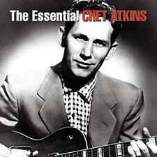 CHET ATKINS The Essential 2CD BRAND NEW Best Of