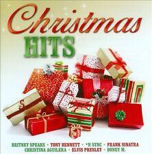 Various Artists – Christmas Hits CD Sony Music 2012 NEW Spears Bennett Lauper