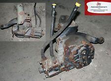 Servolenkung Magirus Deutz, ZF 8060 Lenkgetriebe, Frontlenker, 170 D 11 FA