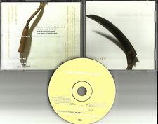 Mark Lanegan SCREAMING TREES All I know USA PROMO Radio DJ CD Single 1996 MINT