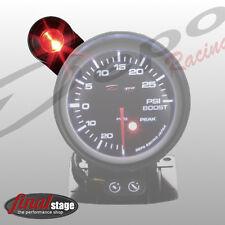 Depo Racing Warnlicht  - Warning Light Instrument Peak gauge Zusatzanzeige 52/60