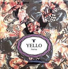 Yello Maxi CD Tied Up - Germany (EX/EX)