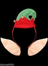 Accessori natali per carnevale e teatro tessuto