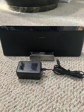 Sony, iPad / iPod, Audio docking system, RDP-T50iP, portable Stereo