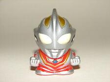 SD Ultraman Gaia V1 (Yutaka Version) Figure from Ultraman Set! Godzilla Gamera