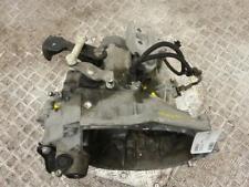 2013 Peugeot 208 1.2 Petrol 5 Speed Manual Gearbox 49026 Miles