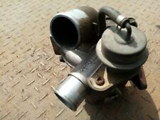 TOYOTA COROLLA 2002 2003 2004 2005 2.0 D4D Diesel Turbo Charger - 17201-27050