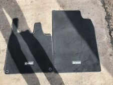 SMART FORTWO 1.0 W451 2008 GENUINE MATS