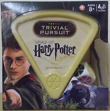 Trivial Pursuit Morso Dimensioni gioco ~ il mondo di Harry Potter