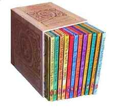 Noggin the Nog Boxed Set 12 Books - Postgate / Firmin