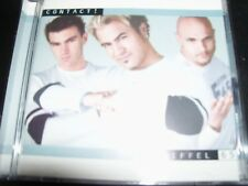 Eiffel 65 ‎– Contact! CD – Like New