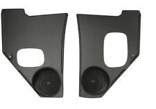 1955 56 57 58 59 Chevrolet GMC Truck Kick Panels with CAM Speakers