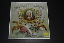 The Glory Of Handel - Deutsche Grammophon Musikfest - Richter - FAST SHIPPING!!