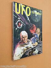 UFO N° 2 - 1974    Ed. Edifumetto OTTIMO/EDICOLA (N)