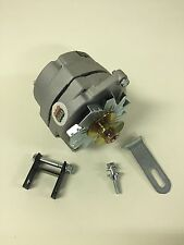"1928-1931 Ford Model A Alternator. Bracket Kit, 5/8"" Wide Pulley 30A, 6 Volt Pos"