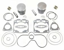 2004 Polaris 700 Switchback Top End Rebuild Kit SPI Pistons Bearings Gaskets Std