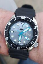 Seiko 6309-729a Tuna Diver