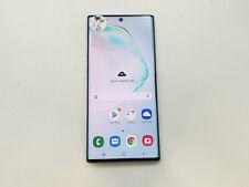 Samsung Galaxy Note 10+ N975U 256GB Sprint Check IMEI Great Condition - RJ5115