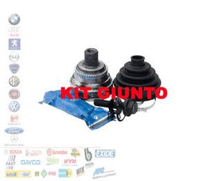 KIT GIUNTO OMOCINETICO FIAT 500 312 PANDA 169 STILO per FORD KA 1.3 1.4 1.6