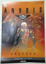 ZONE OF THE ENDERS 2 Poster A